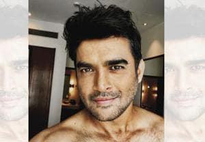 R. Madhavan's makeover on Instagram is making women go weak in the knees