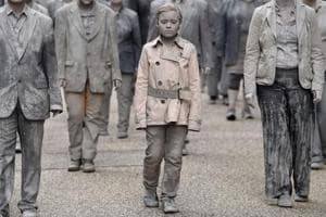 Photos: 1,000 zombies march the streets of Hamburg ahead of G-20 summit