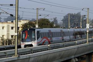 Terminal 3 has a Metro station on the Airport Express line. Currently, passengers have to take feeder bus from Aerocity Metro station to reach Terminal 1. The new Metro link will bring Noida and West Delhi localities closer to the airport.