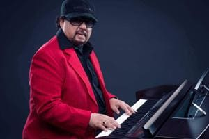Louiz Banks, India's most prolific jazz musician, will perform at the Ziziland Jazz Festival.