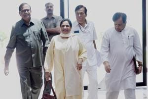 After finalizing the candidates, Mayawati  will collect feedback from the office bearers and loyal party workers regarding the winnability of the candidates.