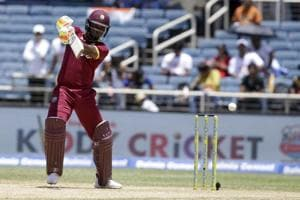 India vs West Indies 2017, T20I, Full cricket score: WI thrash INDby 9 wickets