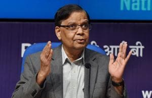 India likely to clock 7.5% growth this fiscal, says NITI Aayog vice...