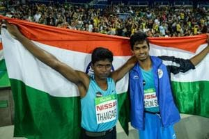 Indian para-athletes eye repeat of Rio performance in London World Championship