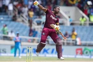 HIGHLIGHTS: India vs West Indies 2017, one-off T20I