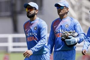 India vs West Indies 2017: Virat Kohli blames poor fielding for loss