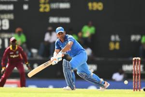 MS Dhoni, the finisher or builder?India wants to know
