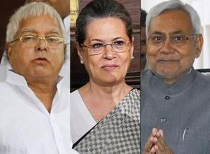 Cong is believed to have started back channel talks to bring Lalu Prasad and Kumar on the negotiating table.