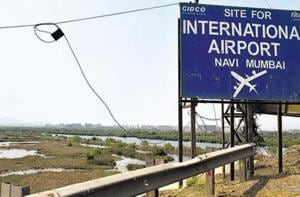 A delay in getting the forest land had held up crucial pre-development works for the Rs16,000-crore Navi Mumbai airport project