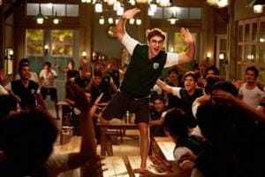 Ranbir Kapoor's efforts are easily visible in Jagga Jasoos.
