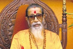 While his friend had put a photo of Thackeray and written a post praising the late leader's stand against terrorism, Shaikh commented with abuses.