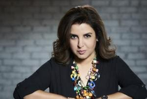 Farah Khan says writers' names should be mentioned during promotions when the makers are planning their publicity activities.