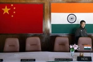 The present Do Ka La standoff is about New Delhi, belatedly, deciding it must put an end to a long-standing Chinese practice of nibbling away at Bhutan's border.