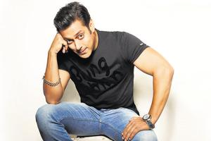 Salman Khan says he chooses only those films that he would be interested in watching himself.