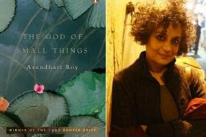 Arundhati Roy's debut novel The God of Small Things is set in Kerala of the 1960s in a Syrian Christian family.