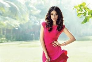 Ileana D'cruz is excited about her next release, Mubarakan.