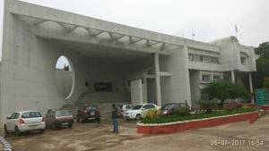 Chairman NCSC, Prof RS Katheria, had sought explanations from the university authorities for alleged irregularities in appointments and non-implementation of the roster policy on campus.