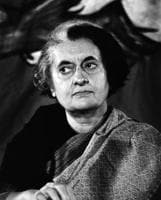 Congress in Karnataka to invoke former PM Indira Gandhi's name for...