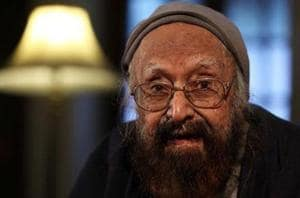 Khushwant Singh was an astonishingly versatile man of letters; his oeuvre included scholarly works of history, romantic novels, translations of poetry, and collections of jokes.