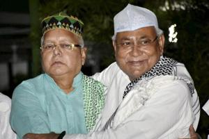 Bihar CM Nitish Kumar and RJD chief Lalu Prasad would not want to break the Grand Alliance, which trounced the BJP in general elections two years ago, say experts.