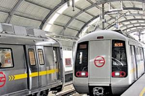 The Delhi Metro Rail Corporation (DMRC) has decided not to allow any more snack shops on station premises. Those with a licence, will continue to run shops till it expires, but the spaces will not be leased out again.