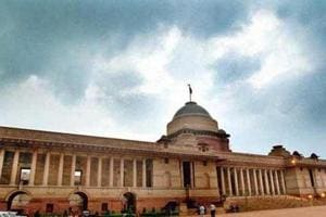 Haryana has 90 members in the Vidhan Sabha who will cast their votes on Monday.