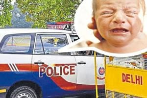 The Delhi Police is trained to help with childbirth.