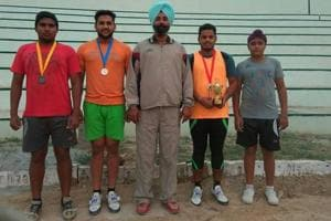 Once rejected as coach, Sukhraj Singh Batth produces World Championship medallist