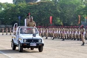 Pune salutes new breed of soldiers: SRPF cadets shine at passing out...