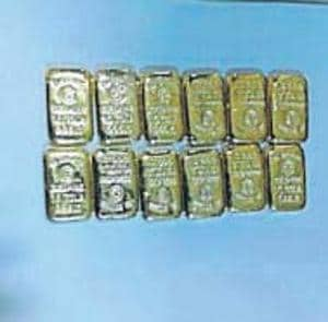 A few jewellers may try to buy gold from dubious sources,  which may lead to a further increase in the number of smuggling cases.