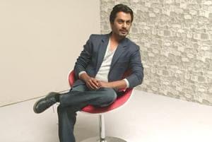 Actor - Nawazuddin Siddiqui