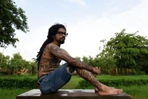 Mumbaiites get inked on World Tattoo Day