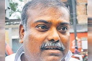 RJD MLA from Nawada Raj Ballabh Yadav