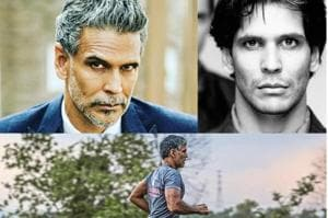Milind Soman ditched the gym for super stamina and fitness- This is his secret
