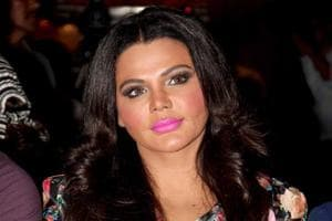 Rakhi Sawant, who has more than 1 lakh followers on Instagram claims that her Instagram account has been hacked.
