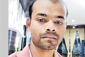 Srikanth Goud, hailing from Gadwal in Telangana, was allegedly abducted from east Delhi's Preet Vihar on July 6.