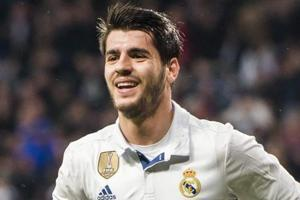 Chelsea agree deal to sign striker Alvaro Morata from Real Madrid