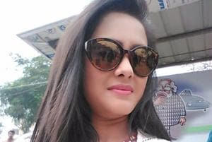 Assamese actress had asked father to arrange for divorce, suspected...