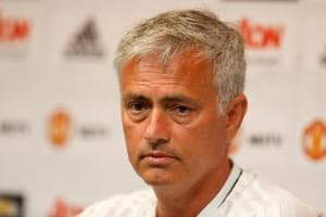 Jose Mourinho targets 15-year stay at Manchester United