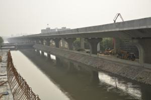 Ghaziabad: Class 9 student drowns in Hindon canal
