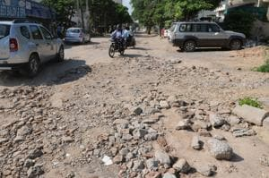 Gurgaon colony transfer: Consultant report points to inadequate civic...