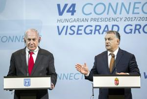 EU will 'wither and die' if it does not change policy on Israel:...