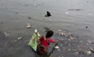 Run-off from fertilisers has made Bay of Bengal reaching 'tipping...