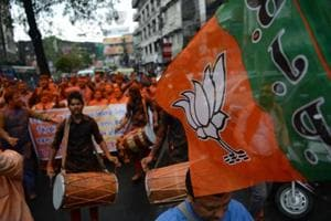 Building on local resentment, BJP is playing with fire in Bengal,...