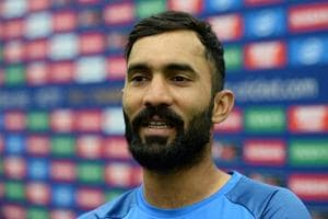 I can make impact in Tests with my range of shots: Dinesh Karthik