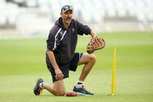Former Australia fast bowler Jason Gillespie had applied for the position of India coach's job.