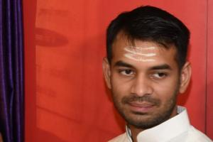 Tej Pratap Yadav had applied for petrol pump licence in 2012 and the retail outlet was commissioned to Lara Automobiles, which he represented as its proprietor.