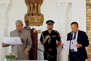 For TR Zeliang, the Nagaland CM's chair is a moment of triumph