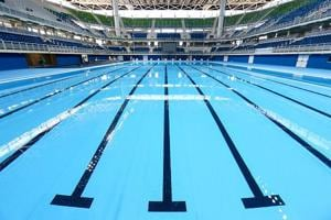 Scandal threatens world swimming body FINA on eve of World...