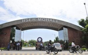 HT Spotlight: IISER putting Mohali on India's knowledge map